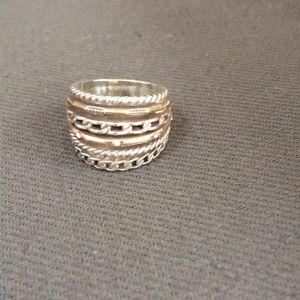 Brighton Neptune Ring